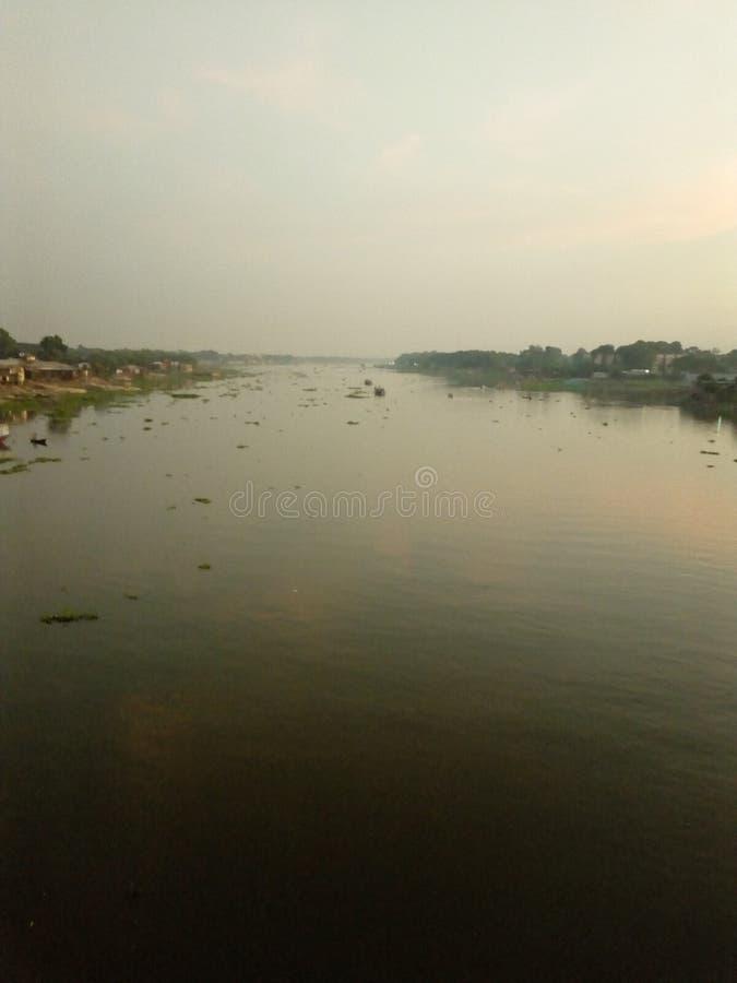 río del bonsi fotos de archivo libres de regalías