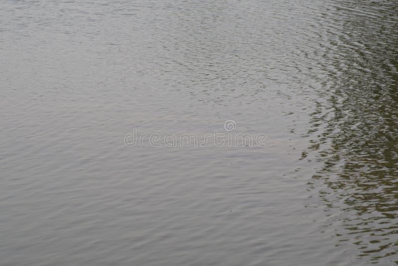 Río, lago imagenes de archivo