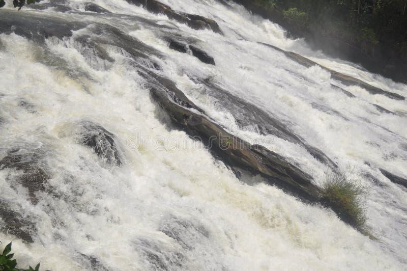 Río que fluye fotos de archivo libres de regalías