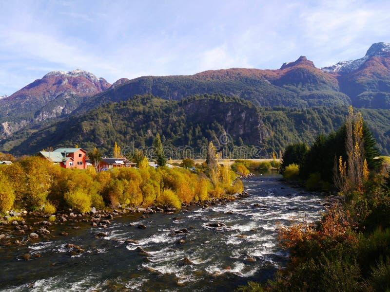 ríos imagen de archivo libre de regalías