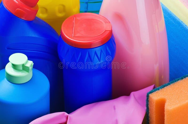 Różni akcesoria i produkty zdjęcie royalty free