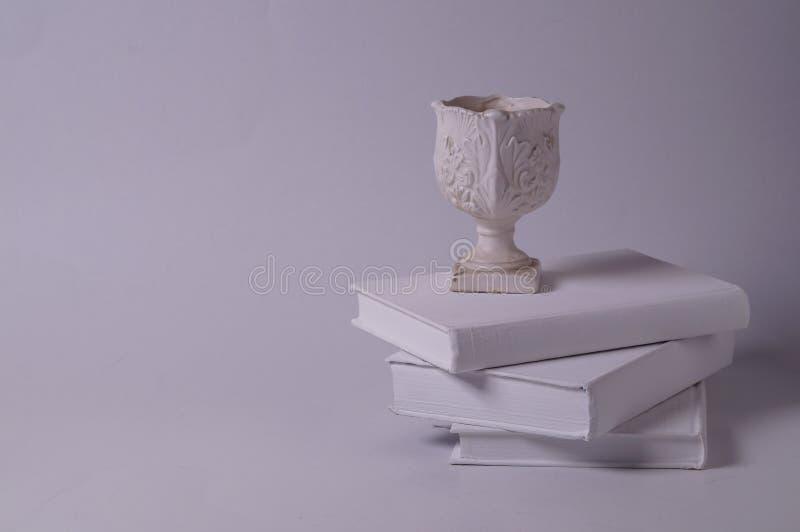 Różni cienie biały, śmietanka, i siwieją obrazy stock