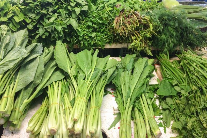 Różnorodny typ warzywa obraz stock