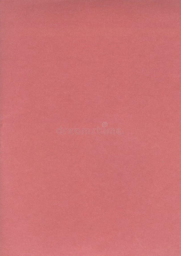 różowa konsystencja różowy abstrakcyjnych tło Papier dla twórczości fotografia stock