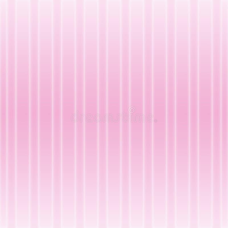 różowa tła miękkie ilustracja wektor