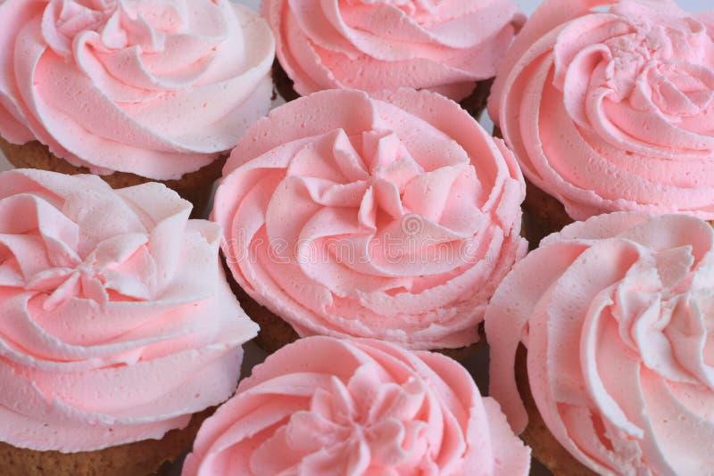 Różowy ładny Obrazy Stock