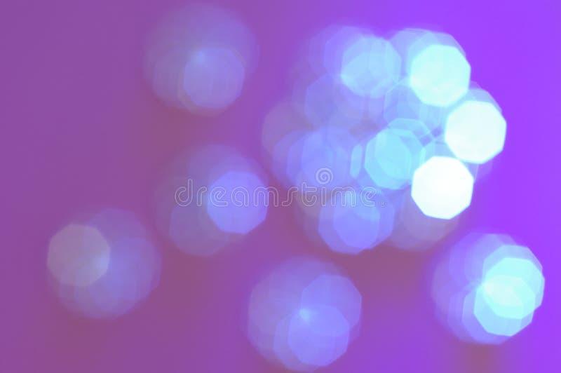 Różowy abstrakcjonistyczny jaskrawy tło zdjęcie stock