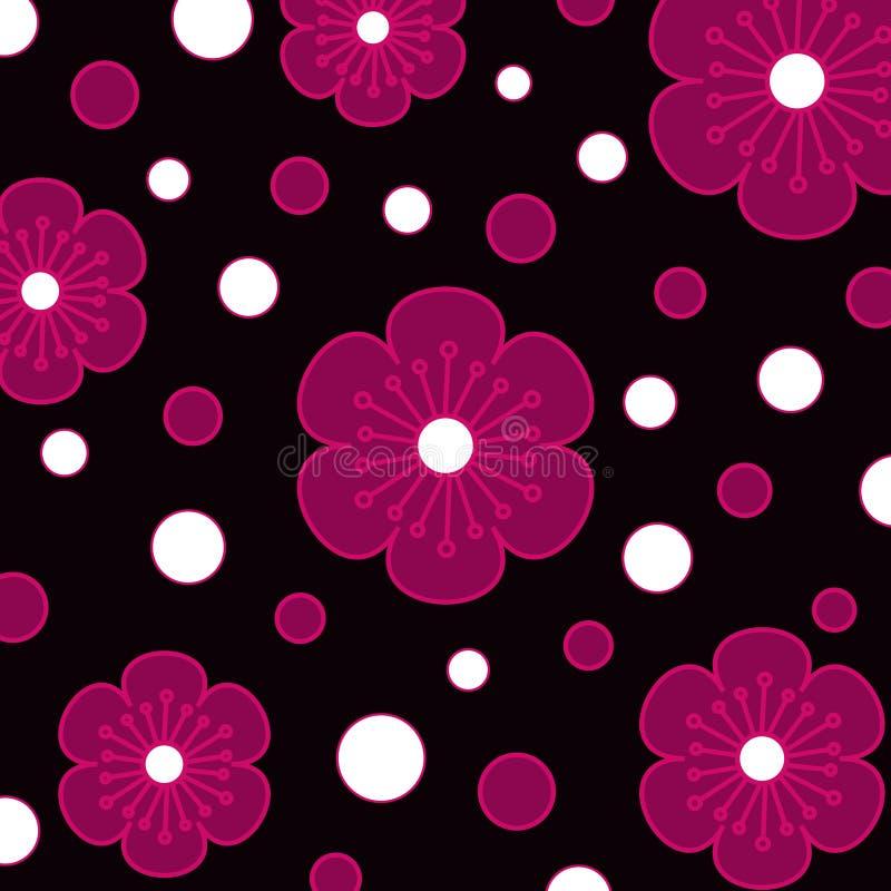 różowy kwiat ilustracji