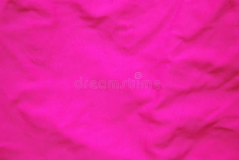 różowy tła jedwab zdjęcia stock