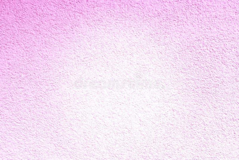 Różowy tło tynk w krostach obrazy royalty free