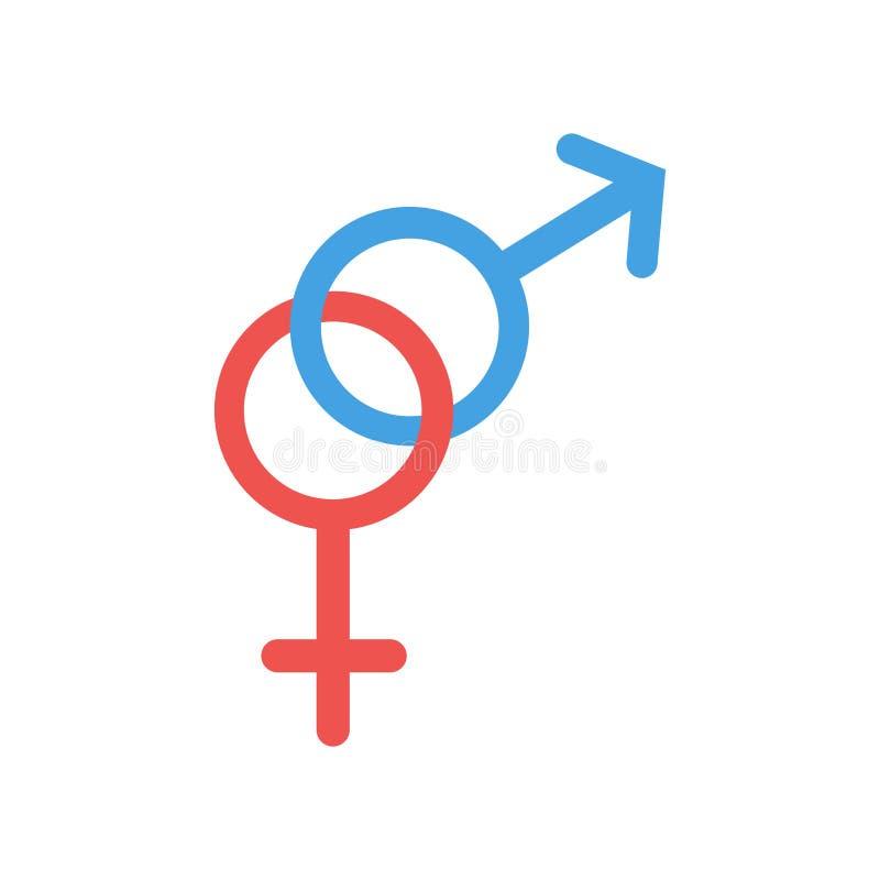 Równości ikony wektoru znak i symbol odizolowywający na białym backgroun ilustracji