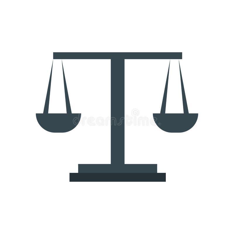 Równości ikony wektoru znak i symbol odizolowywający na białym tle, równość logo pojęcie royalty ilustracja