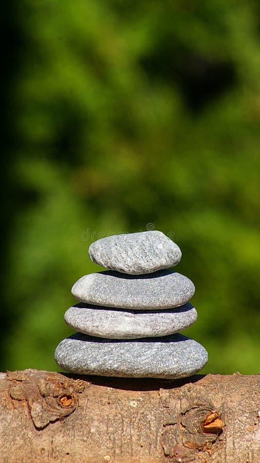 Równowaga zdjęcia stock