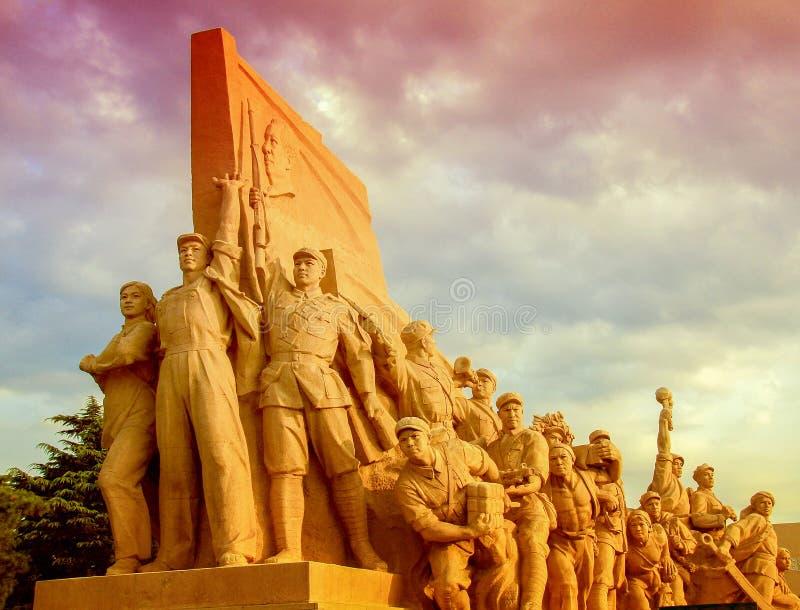 Röd armé arkivfoto