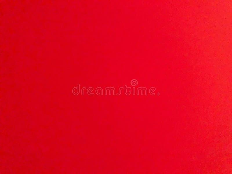 Röd bakgrundsbild som är ett konstverk royaltyfri illustrationer