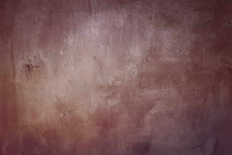 Röd Grungebakgrund eller textur arkivfoton