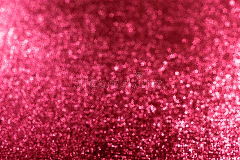 röd sparkle för bakgrund stock illustrationer
