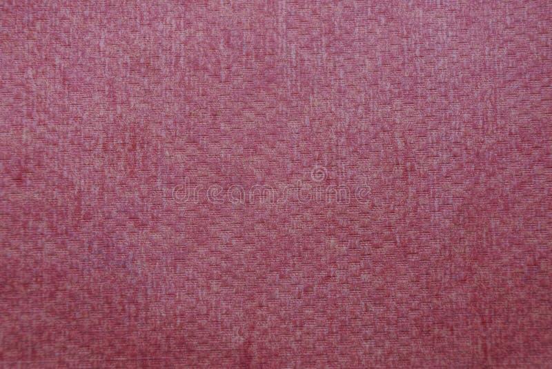 Röd textur från gammalt piskar räkningen på boken arkivfoton