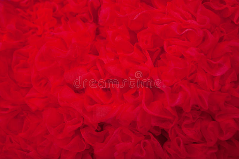 Röd Texturerad Bakgrund Arkivbild