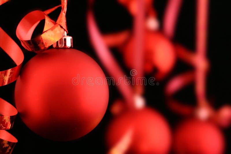 Download Röda bollar fotografering för bildbyråer. Bild av traditionellt - 3542837