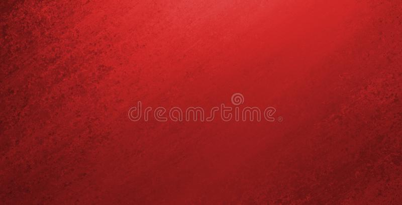 Röda strimmor av målarfärg på svart bakgrund i texturdesign, mjuka hörnvågor av ljusa och mörka diagonala strålar eller s stock illustrationer