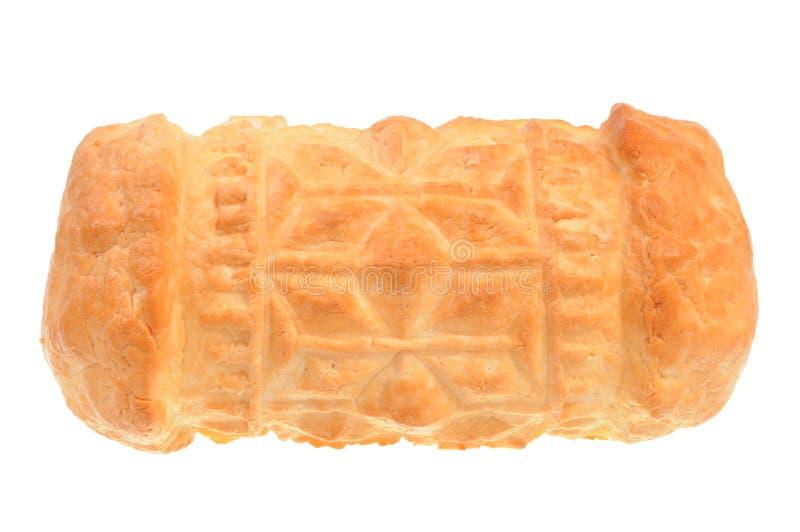 rökt traditionellt för ost polermedel royaltyfri foto