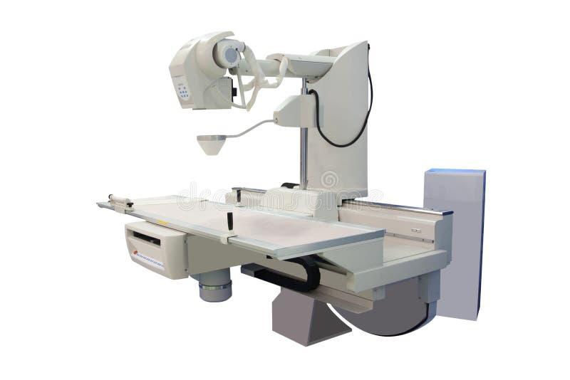 Röntgenstrahlapparat lizenzfreie stockfotos