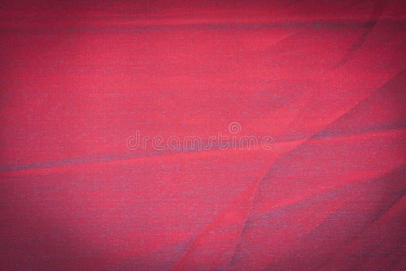 Rött marsala, scharlakansrött, rödbrun bakgrund royaltyfri foto