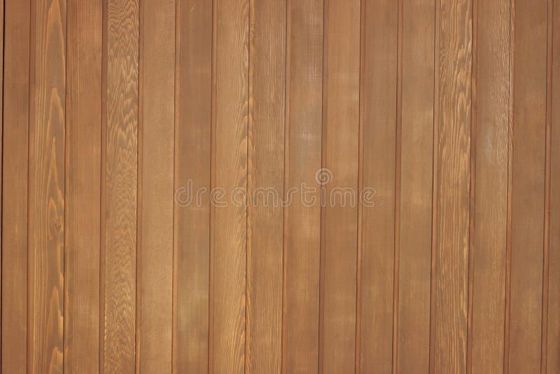 rött västra trä för cederträpanel arkivbilder
