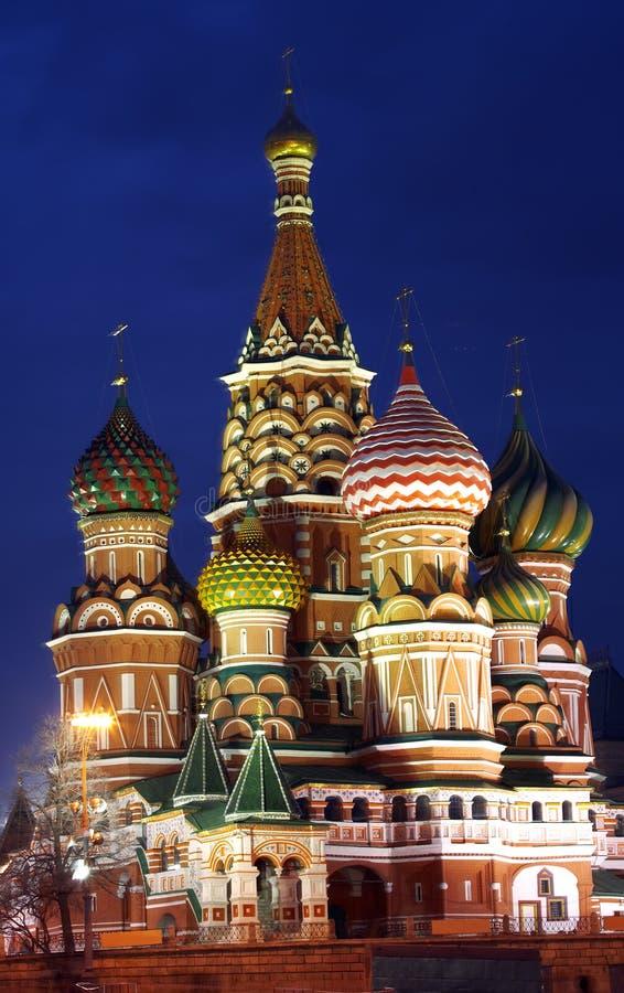 Rússia Moscovo a área vermelha fotos de stock royalty free