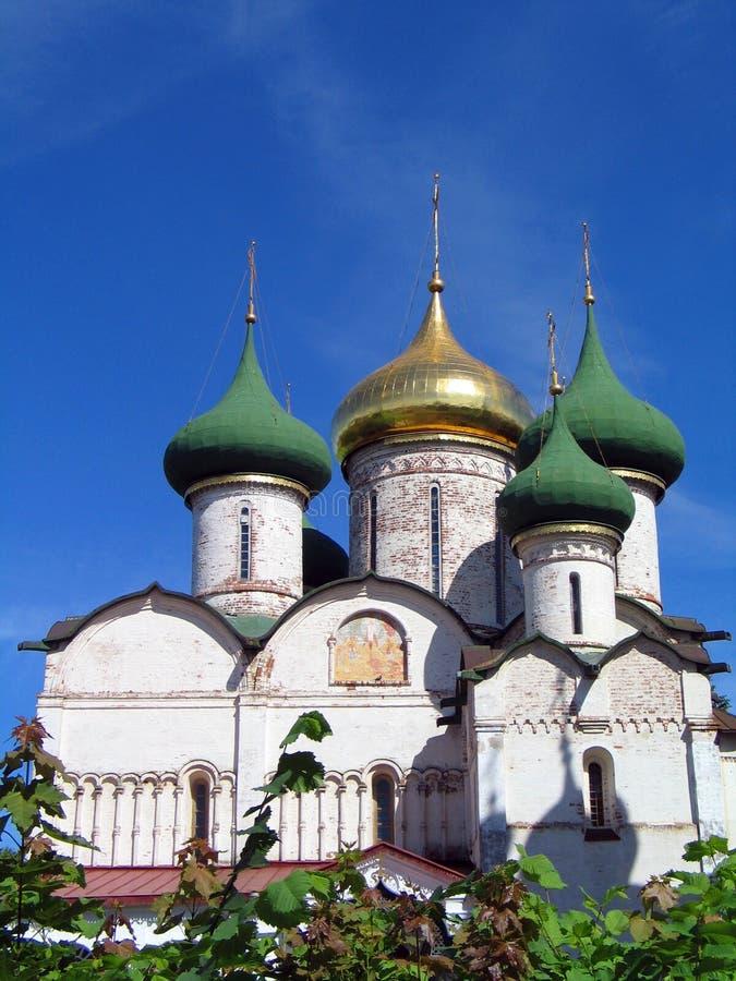 Rússia. Suzdal imagem de stock