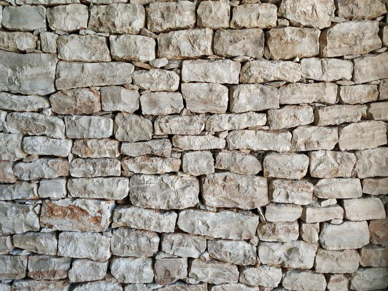Rústic stoned wall with textures, style retro and vintage. Rstic royalty free stock photography