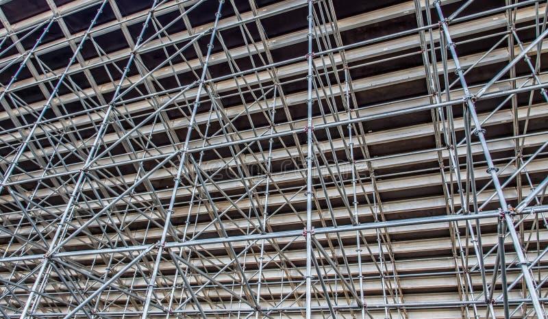 Rückseite der Stadionssitze stockbild