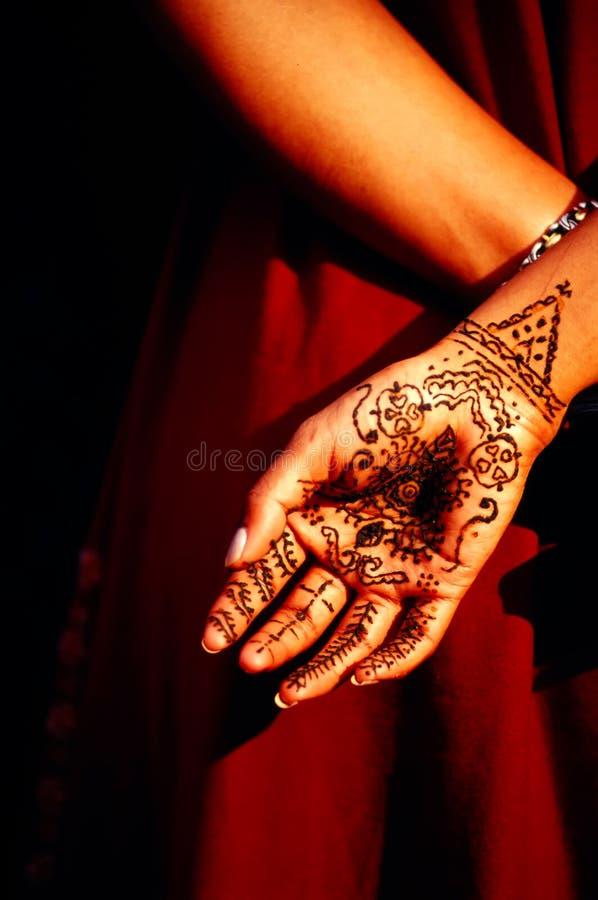 ręce henny obraz. zdjęcia royalty free
