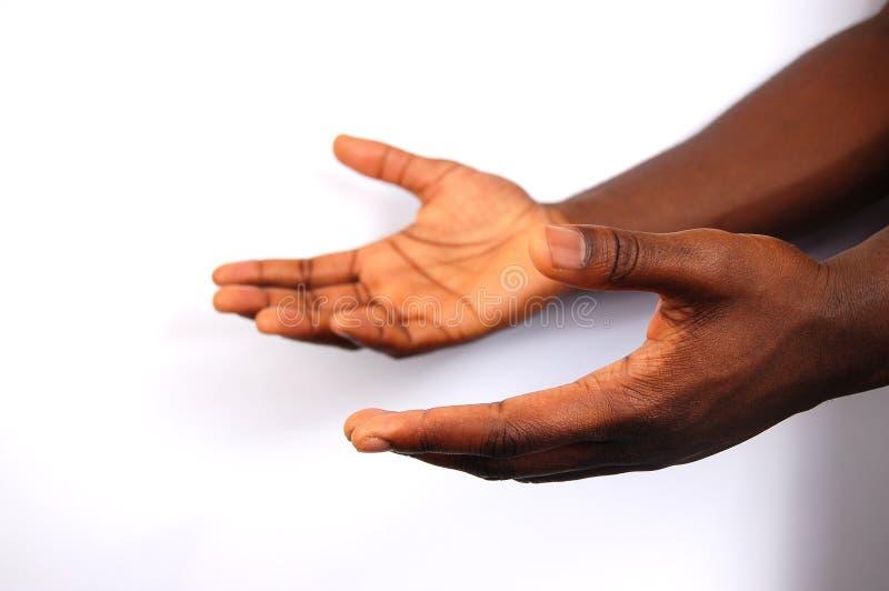 ręce mi dwa