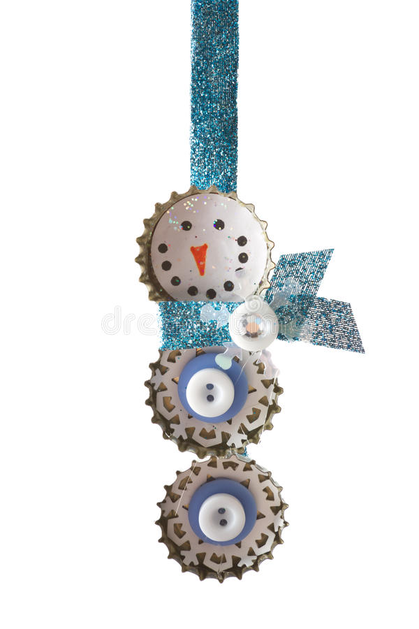 Ręcznie robiony ornament fotografia royalty free