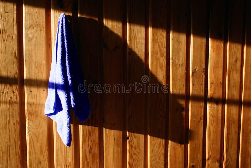 Ręcznik do ściany