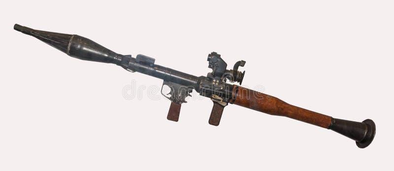Ręczny granat przeciwpancerny obrazy stock