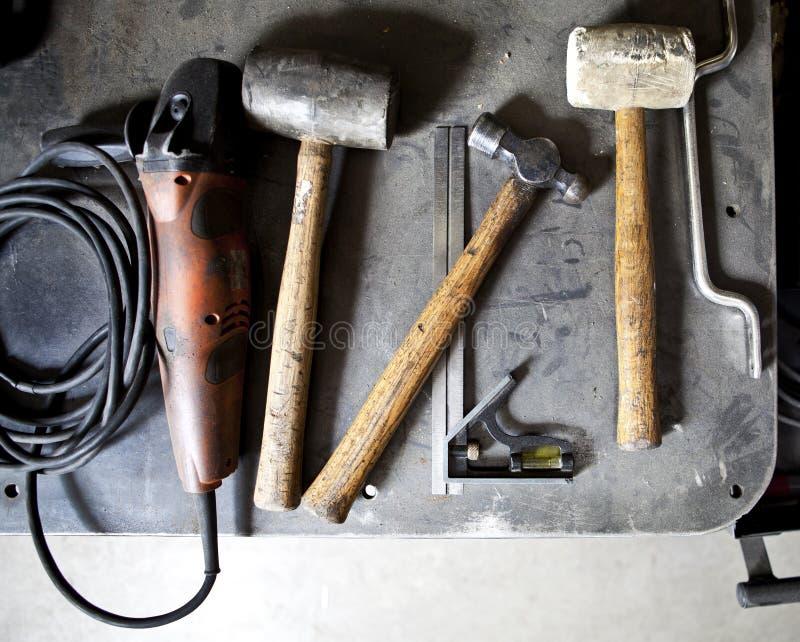 Ręk narzędzia