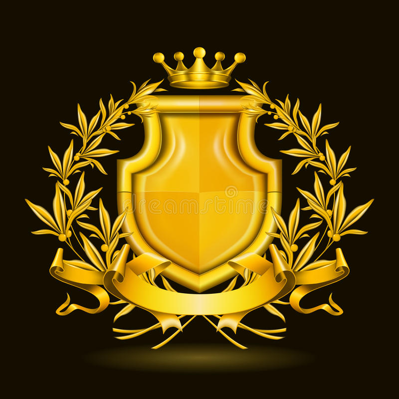 ręka żakiet royalty ilustracja