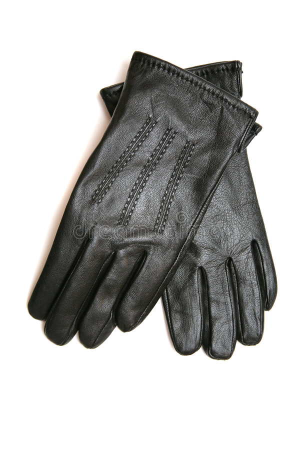 rękawice obrazy stock