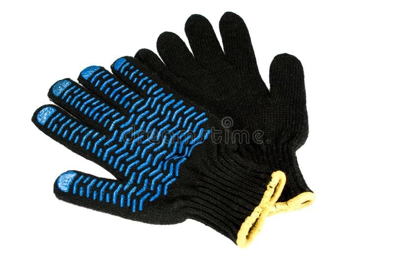 rękawice bezpieczeństwa zdjęcia royalty free