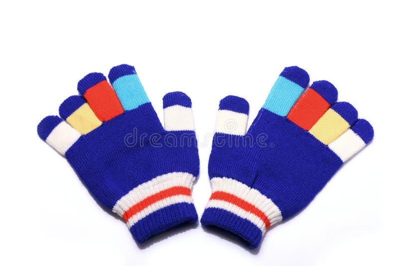 rękawiczka obraz stock