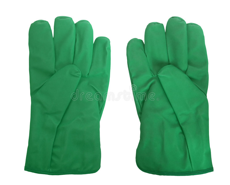 rękawiczki zdjęcie stock