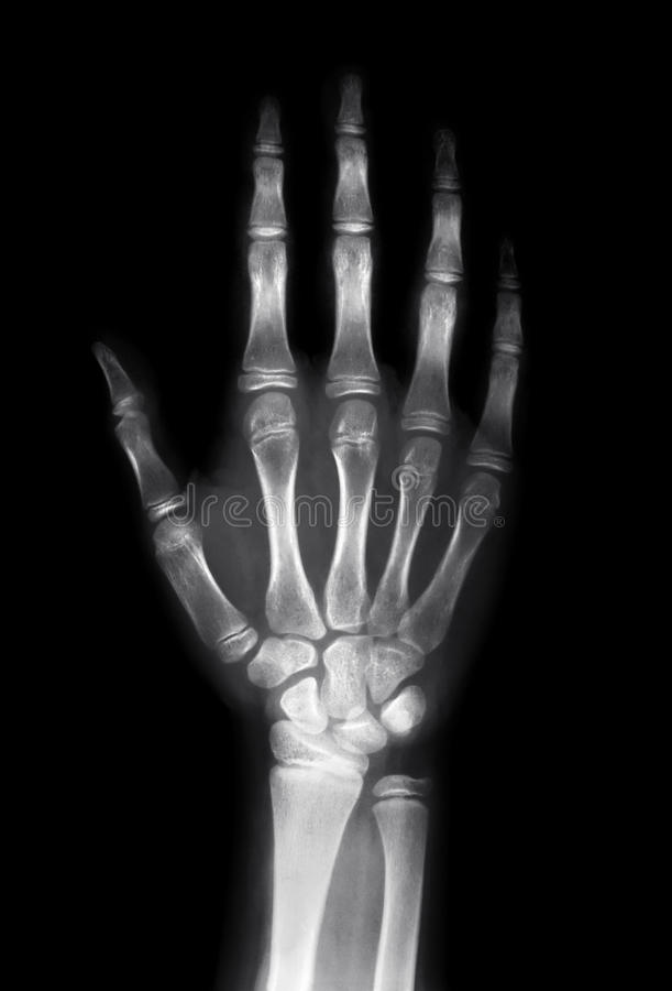 ręki istota ludzka obrazy stock