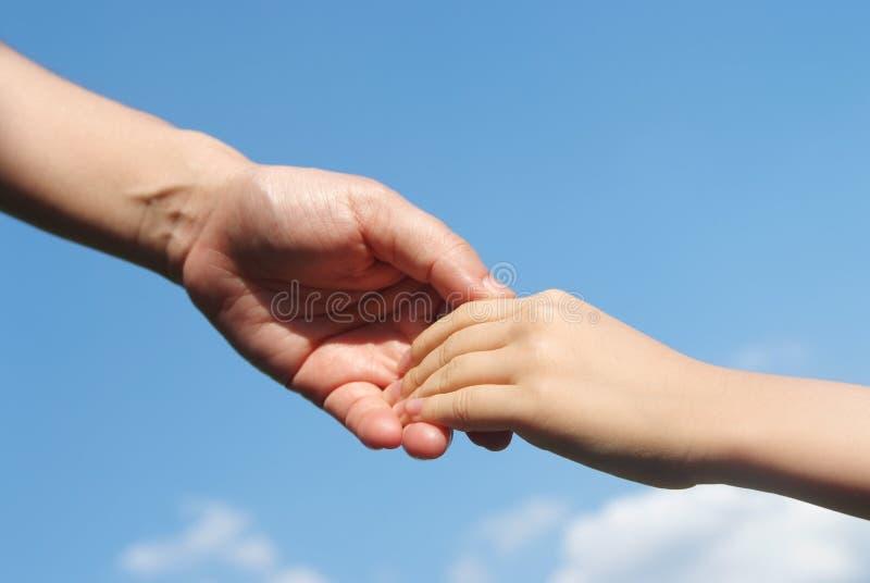 ręki pomaganie zdjęcia royalty free