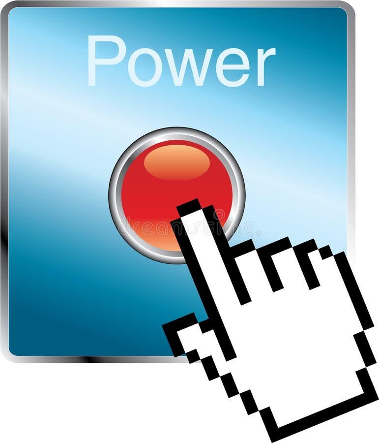 ręki władza