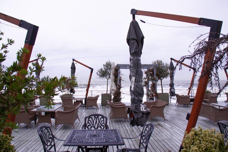 r Καφές του Sochi Adler στοκ φωτογραφίες με δικαίωμα ελεύθερης χρήσης