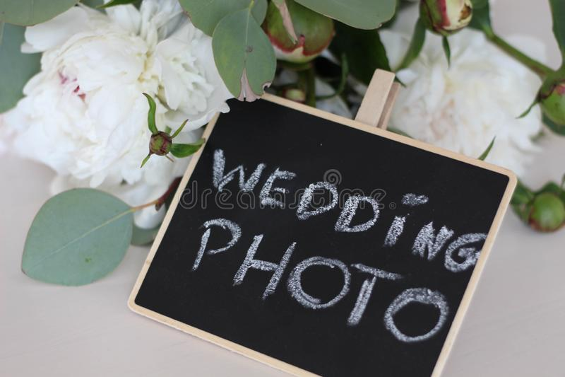 r Κείμενο προτύπων καλλιγραφίας γαμήλιων φωτογραφιών για την έννοια απεικόνισης σχεδίου σας Χειρόγραφες λέξεις τίτλου εγγραφής επ στοκ εικόνες