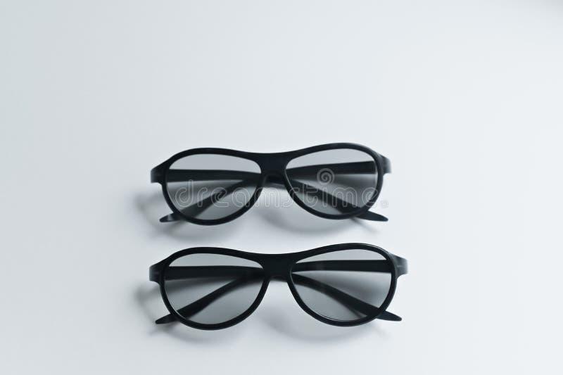 r r Μαύρα γυαλιά στοκ εικόνες με δικαίωμα ελεύθερης χρήσης